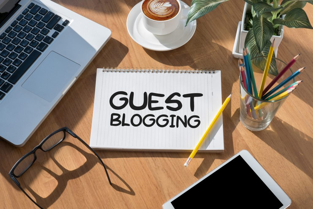 13 Free Guest Posting Sites You Should Submit To (For Visibility & Traffic)