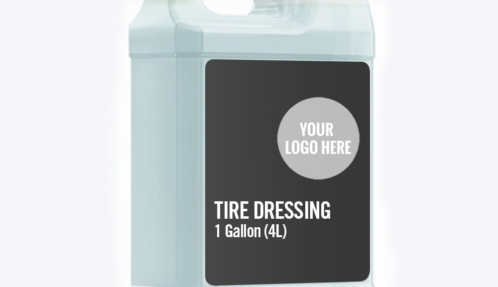 Push Your Detailing to the Next Level with 3 in 1 Dressing Polish