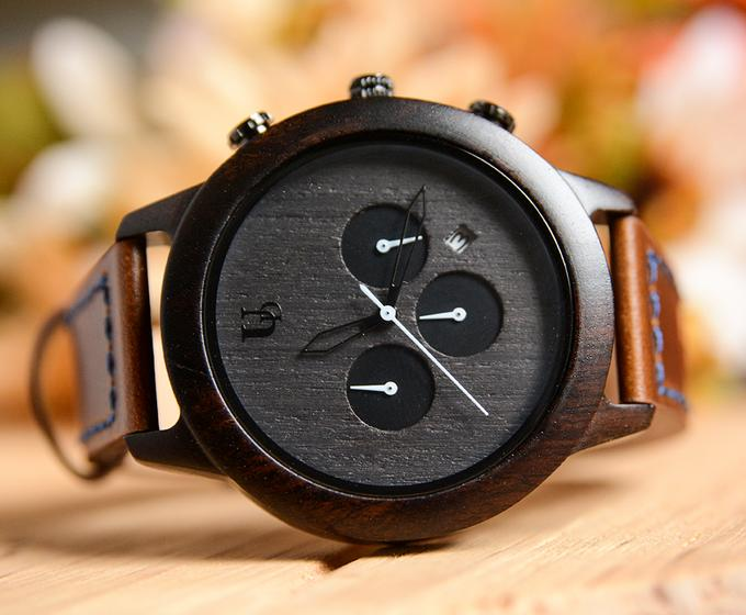 Wooden Watches For Men - Tasteful and Classy